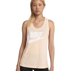 Nike Sportswear Essential Women's Logo Tank